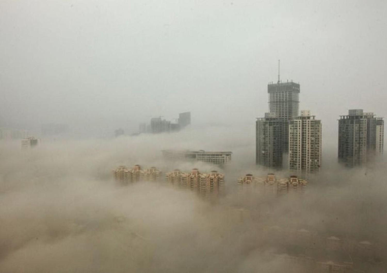 Mintegy 11 ezerrel csökkenhetett a légszennyezettséggel összefüggő halálozások száma Európában