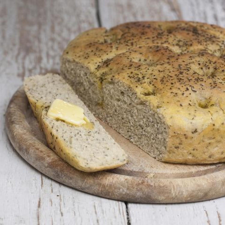 A hínáros kenyér első hallásra nem túl vonzó, pedig a cukorbetegség és bélrendszeri rák ellen is hatásos