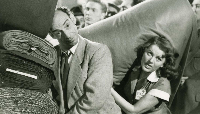 Felismered a régi magyar filmeket egy képkockából?