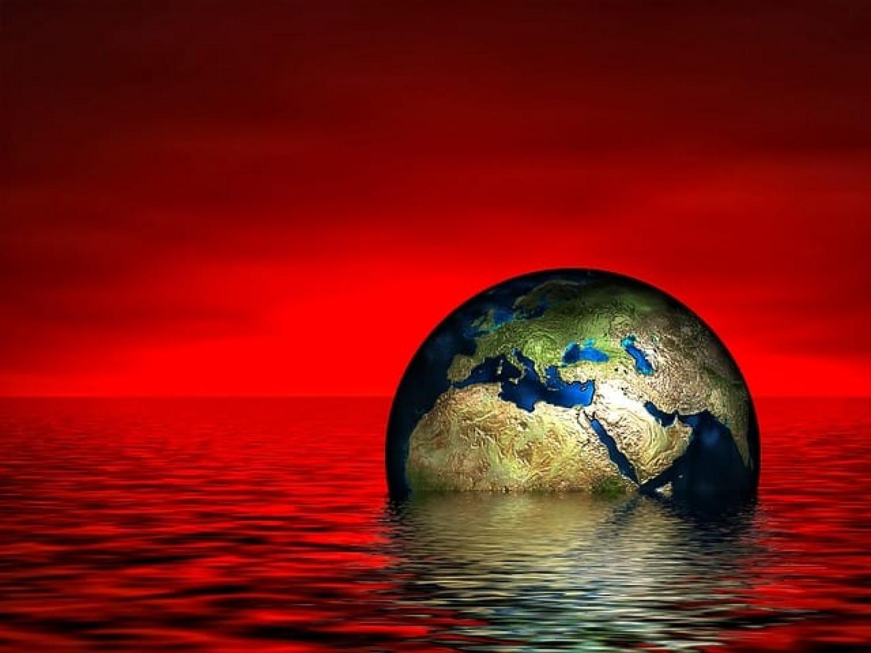 Egyre valószínűbb, hogy már öt éven belül átlépi a világ a kritikus 1,5 fokos felmelegedést