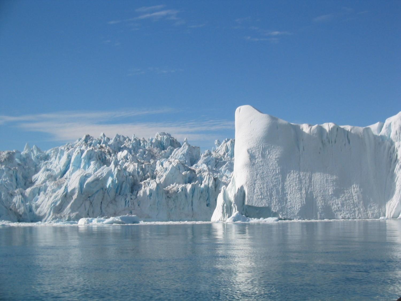 Nincs remény! Ha a felmelegedés megállna, a grönlandi jégmező már akkor is tovább olvadna