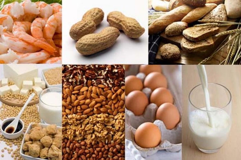 Minden, amit tudni kell az ételallergiáról és az étel- intoleranciáról  2. rész