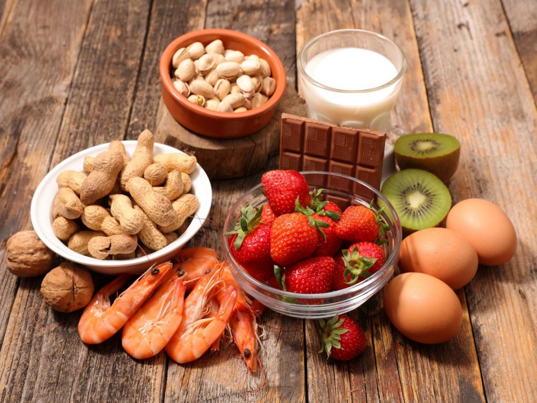 Minden, amit tudni kell az ételallergiáról és az étel- intoleranciáról  3. rész