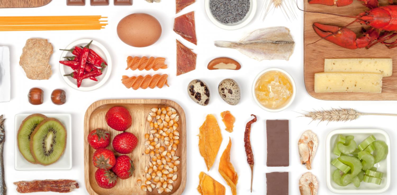 Minden, amit tudni kell az ételallergiáról és az étel- intoleranciáról  4. rész