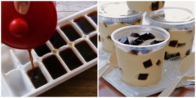 Készíts kávézselét! Igazi ínyencség kávéfüggőknek!