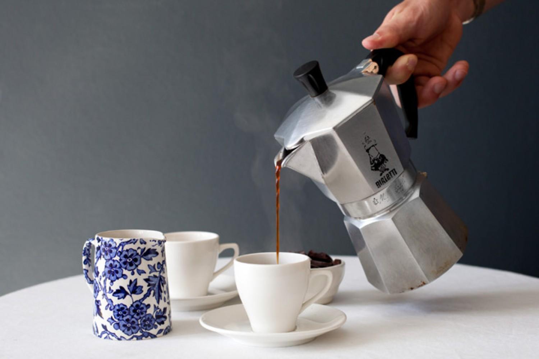 Kotyogós kávéfőzővel is lehet tökéletes kávét főzni! Íme a titok!