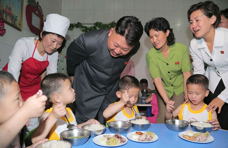 Észak-Korea az éhínség szélén-  Újra bekövetkezhet a 90-es évek katasztrófája