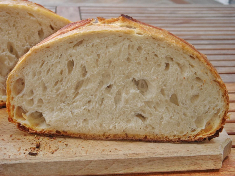 Nem mindegy, hogy kovászos vagy adalékos kenyér?