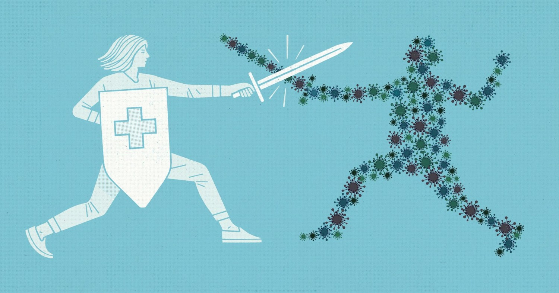 Mit tehetünk immunrendszerünk egészségéért?