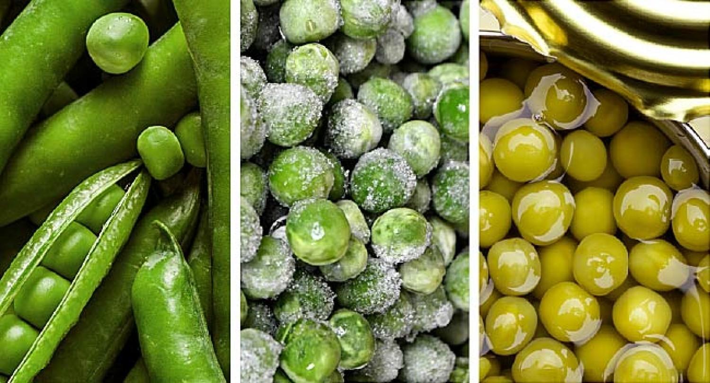 Hibás tudás a konzerv zöldségekről