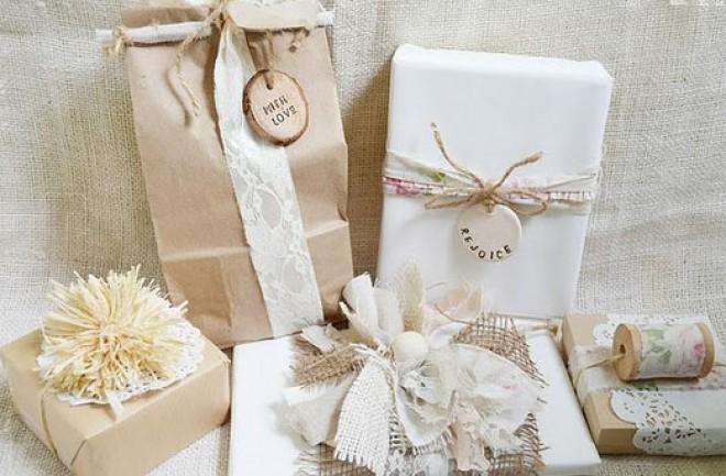 Karácsonyi csomagolások olcsón, egyszerűen