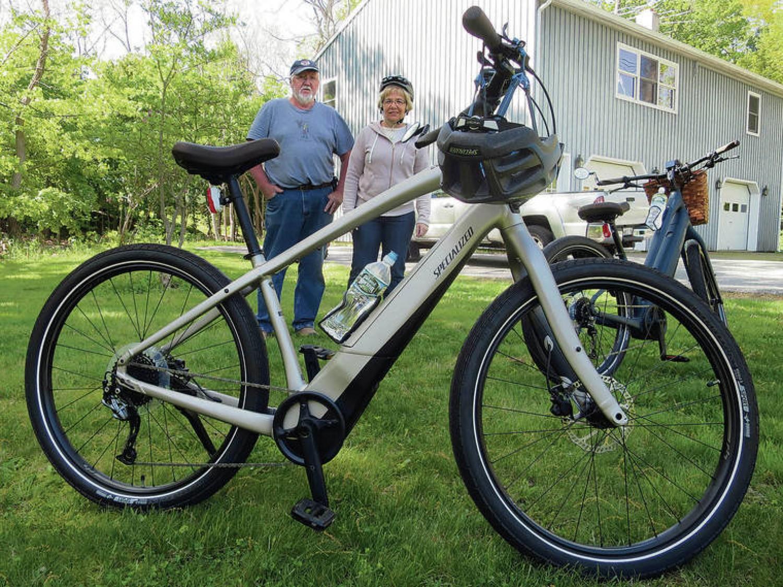 Február 1-jétől ismét megnyílik az elektromos kerékpárok kedvezményes vásárlásának lehetősége