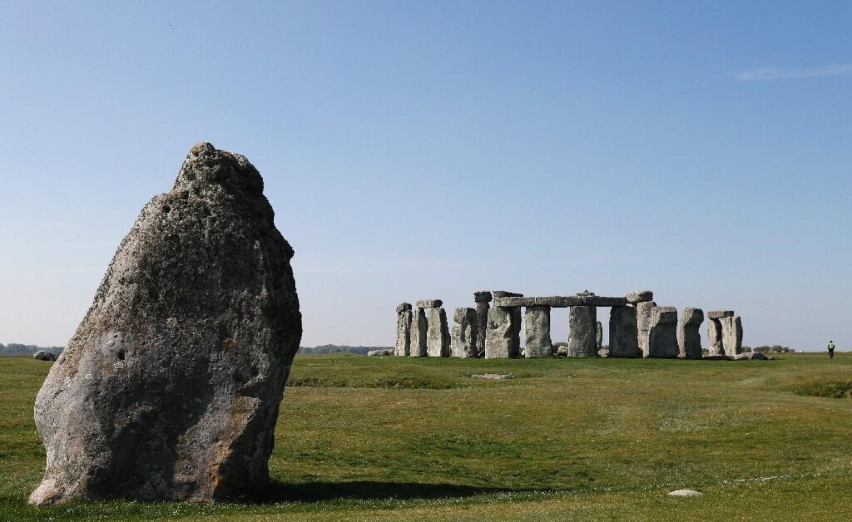 Stonehenge titka: Egyszerűen magukkal vitték a köveket a költöző emberek