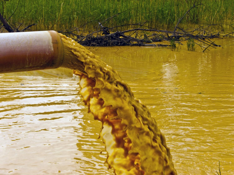 Bírságot róttak ki a Szamost bányavízzel szennyező cégre