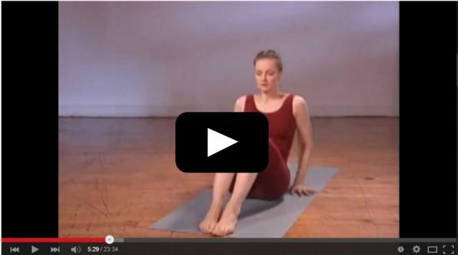5 hatékony, gerincfiatalító gyakorlat (videó)