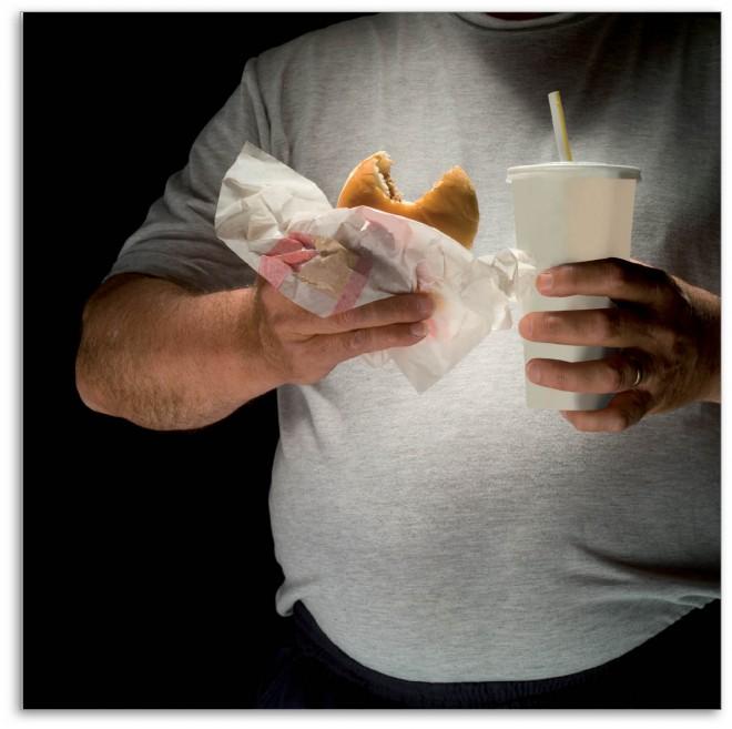 VÉGZETES FOGYÓKÚRÁK - Új módszer a fogyókúrák káros hatásainak csökkentésére és eredményességük fokozására
