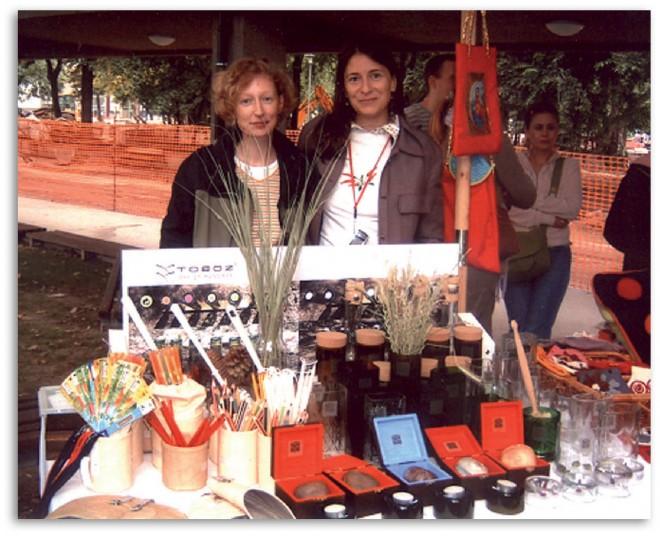 TOBOZ Design-Hungary – újrahasznosított design tárgyak  a környezetvédelemért