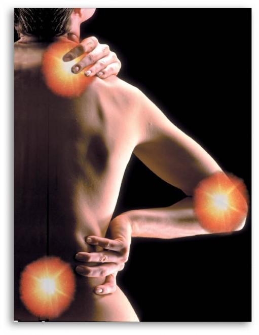 Fájdalomcsillapítás tabletták nélkül