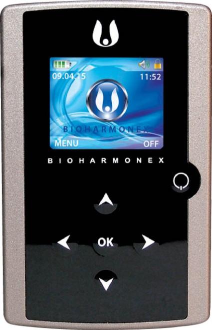 III. Generációs BIOHARMONEX készülék, amivel kihozhatjuk magunkból a maximumot! 2. rész
