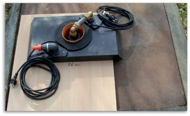 Kistelepülések korszerű szennyvízkezelése házi szennyvíztisztítással