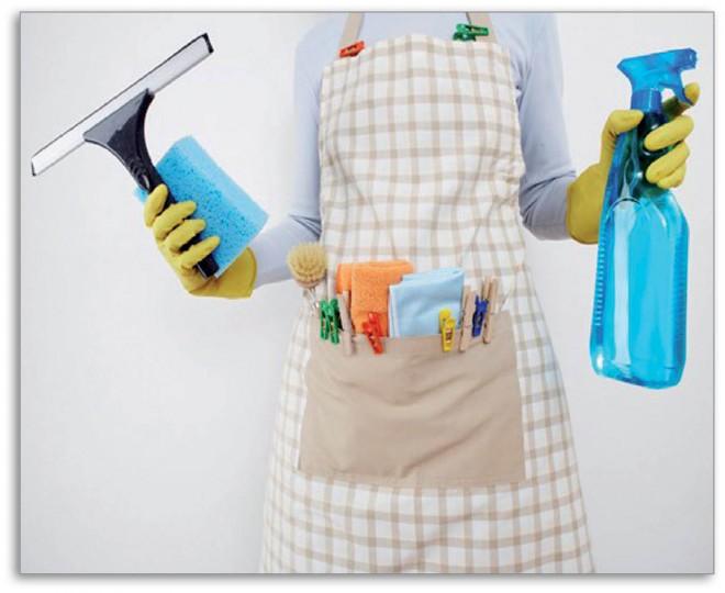 Biotechnológia a háztartásban