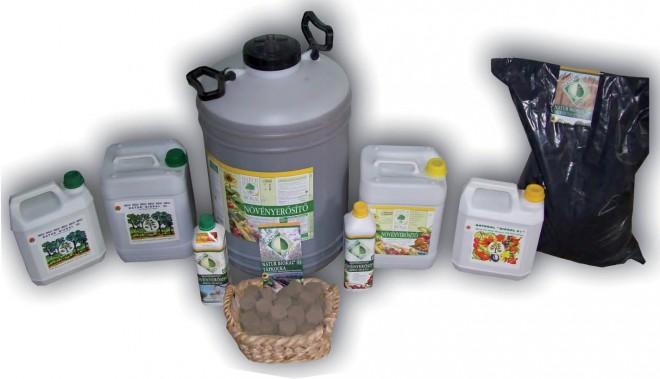 Natur Biokal® - a növényvédelem csodája
