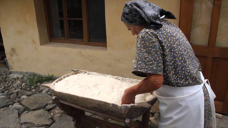 Így sütötték a kenyeret nagyanyáink