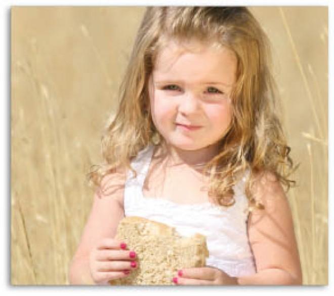 Mindennapi kenyerünk,  avagy hogyan lett a gabona alapvető élelmiszerünk?