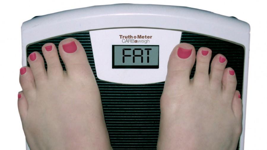 Reszkessetek fittnes-őrültek, a kövérség-vírus bárkit megtámadhat!