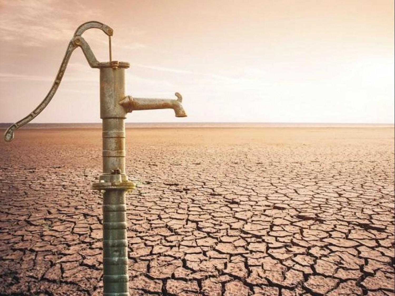 Töltsön egy napot víz nélkül – persze csak képzeletben...