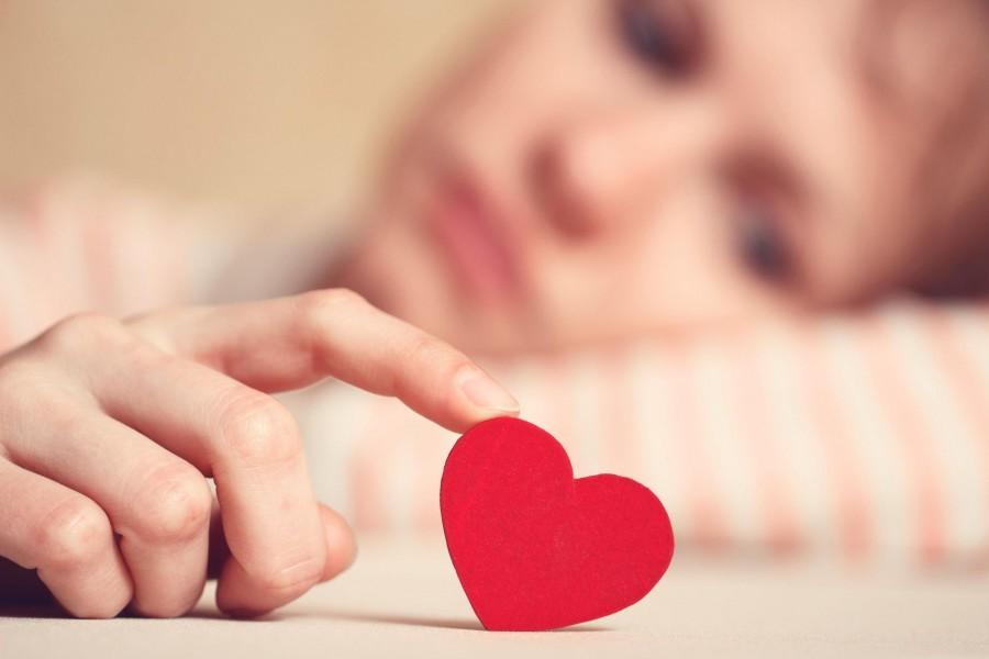 Miért szeretünk? - megdöbbentő gonolatok a szeretről
