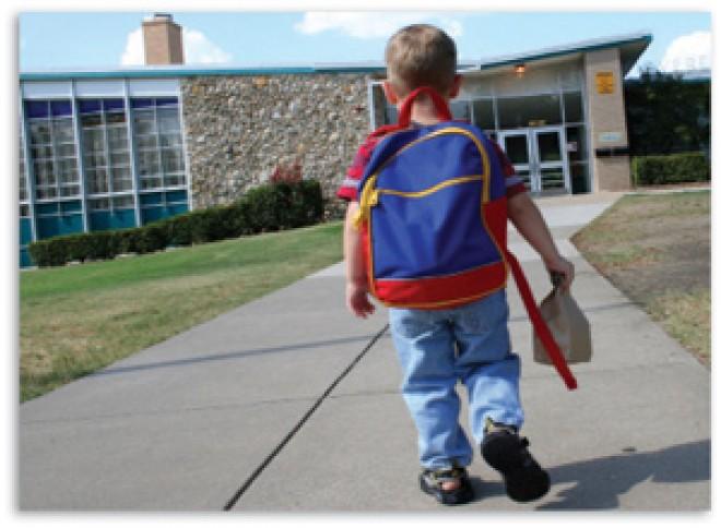Egészséges nassolnivalók iskolakezdéshez