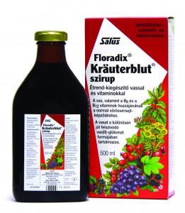 Kräuterblut termékfotó 2013-ok