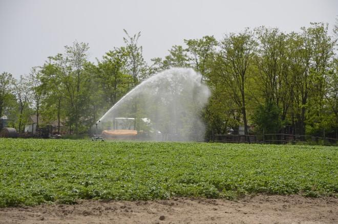 Közelebb a Homokhátság vízpótlásának megoldása