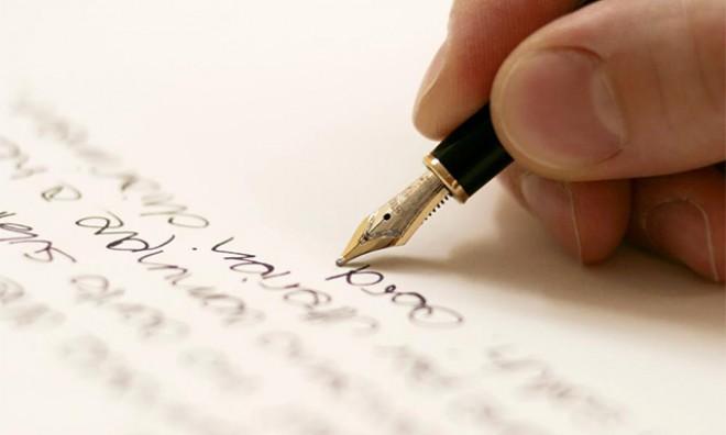 Tudd meg, milyen titkokat rejt az kézírásod!