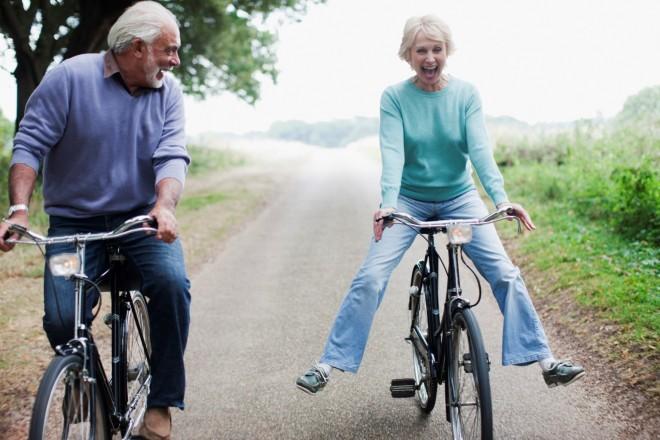 Az aktív időskor