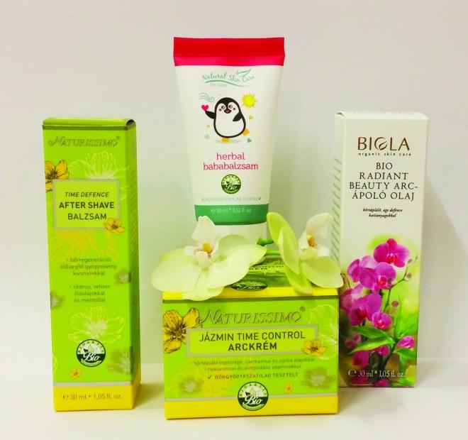 Téli bőrápolás natúr és biokozmetikumokkal