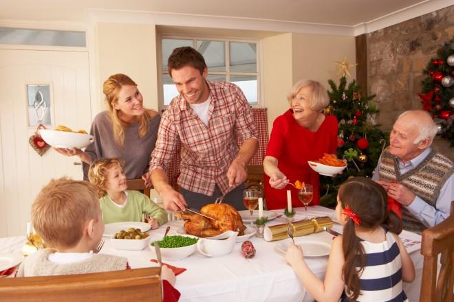 Ünnepi menü kontra újévi fogadalmak