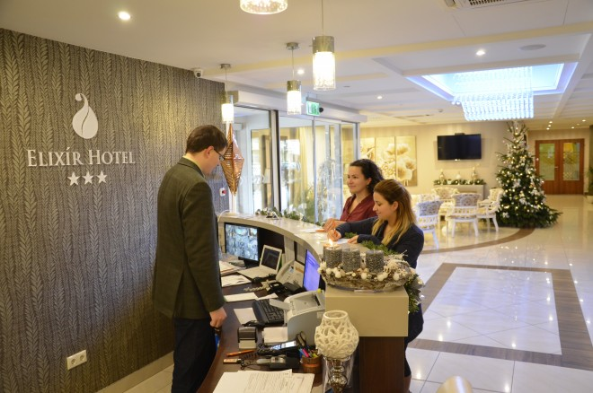A Dél-Alföld első medical wellness szállodája