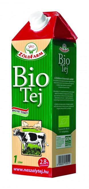 Hogyan készül az UHT tej?