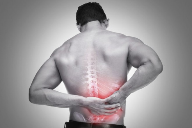 A McKenzie terápiával akár még a gerincsérv is orvosolható
