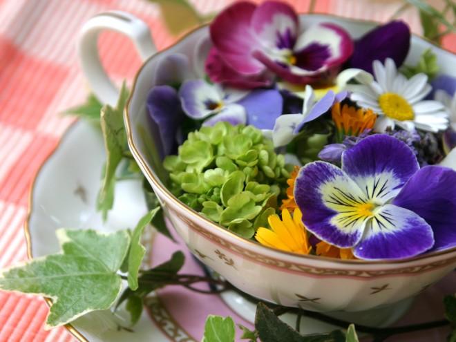 Gyógynövényekkel a természetes szépség szolgálatában