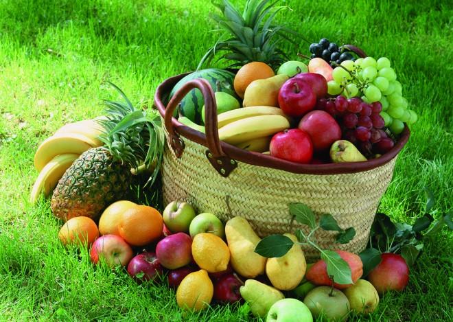Az öngyógyítás abc-je - gyümölcskúrák