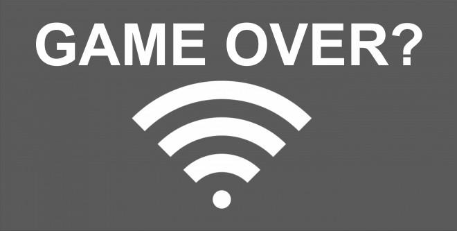 Vége a Wi-Fi-nek?