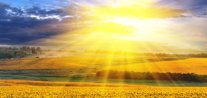 A jövő energiaforrása  évezredek óta jelen van