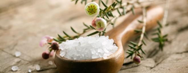Schüssler-féle ásványi sókkal az egészséges bőrért