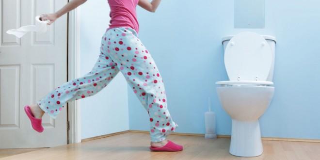 Biztonságosan használod a WC-t?