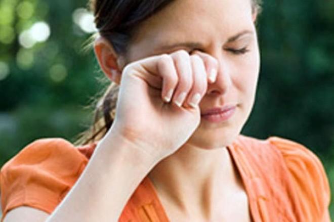A szem fáradása és öregedése is lassítható