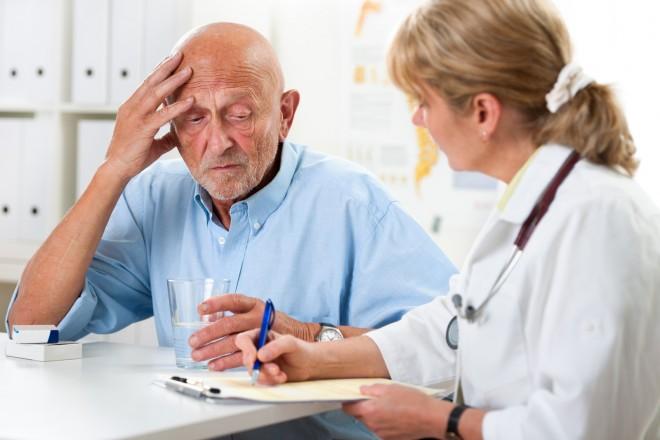 A közelgő demencia tünetei