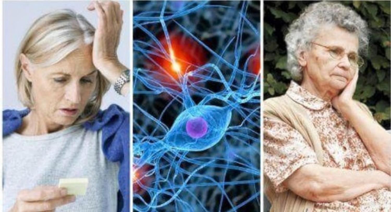 A közelgő demancia 5 tünete!